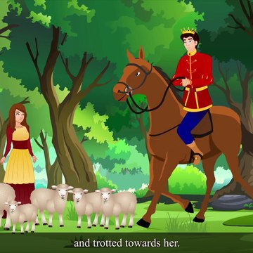 Princi i Dashur perralle ship