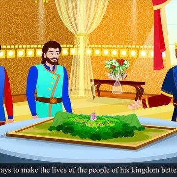 PRINCESHA ANASTASIA   Princess Anastasia Story   Princesha Anastasia   Perralla per femije   Perralla Shqip