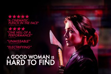 A Good Woman Is Hard To Find Official Trailer (2020) Sarah Bolger, Edward Hogg Thriller Movie