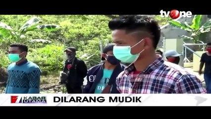 Pemkab Ngawi Tindak Tegas PO Bus yang Abaikan PSBB