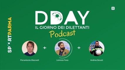 DDAY, il giorno dei dilettanti #13 (podcast)