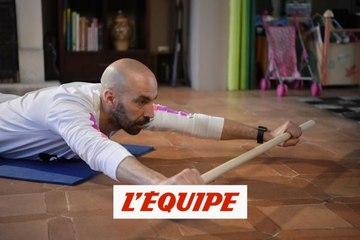 Bob L'Equipe Challenge #44 - Coaching - Tuto