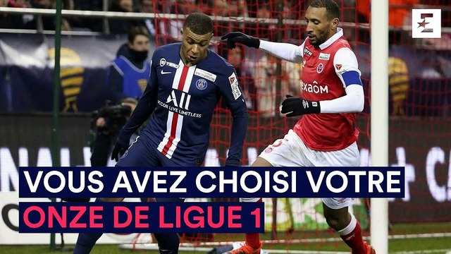 Un trio parisien devant mais pas de Payet : voici votre équipe-type de la saison