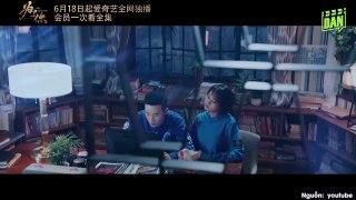 Mùa phim hè Dương Mịch Nhiệt Ba hot cỡ n