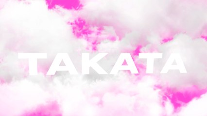 Naiky Unic - Takata