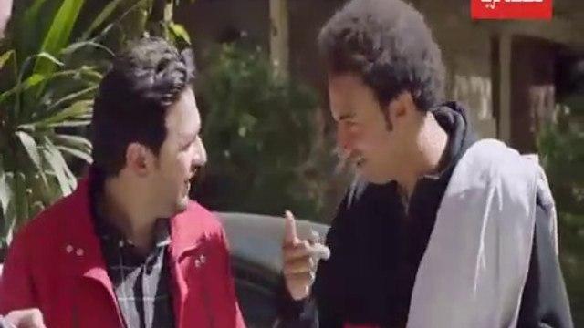 مسلسل عمر ودياب الحلقة 16 السادسة عشر