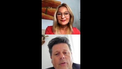 Barbara's Sunday Talk mit Rechtsanwalt Andreas Vitti