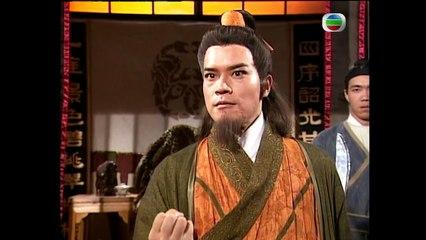 Anh Hùng Xạ Điêu 1994 FFVN tập 25   Trương Trí Lâm, Chu Ân