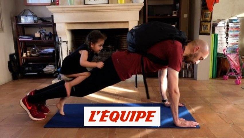 Le bêtisier du Bob L'Equipe Challenge - Coaching - WTF