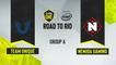CSGO - Team Unique vs. Nemiga Gaming [Vertigo] Map 1 - ESL One Road to Rio - Group A - CIS