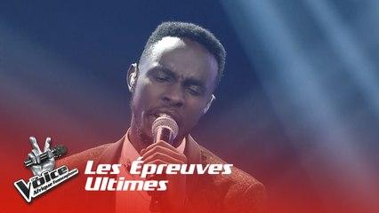 Evy - Many rivers to cross | Les épreuves ultimes | The Voice Afrique Francophone | Saison 3