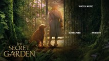 The Secret Garden   Official Trailer [HD]   Coming Soon to Theaters