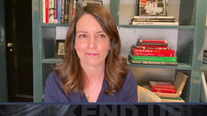 Weekend Update Home Edition: Tina Fey on Mother's Day