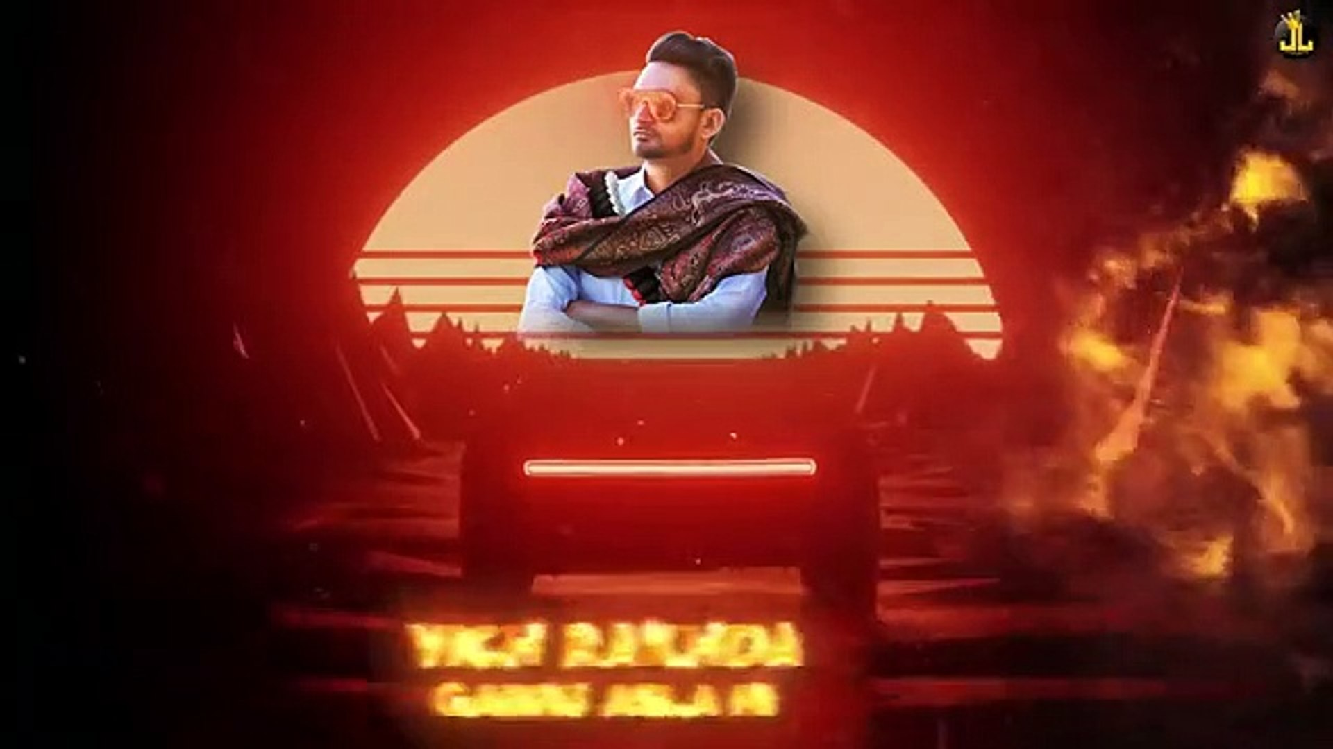 Cadillac  Sabi Bhinder _ The Kidd _ Latest Punjabi Songs 2020 _