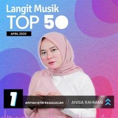 No 1 Langit Musik Top 50 April 2020