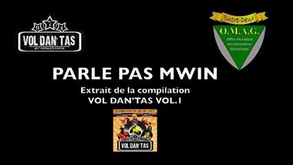 CEDRIC GRONDIN - PARLE PA MWIN
