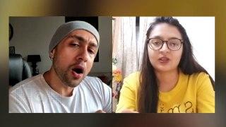 Adhyayan Suman Shocking REACTION On His EX Girlfriend Kangana Ranaut LIVE INTERVIEW