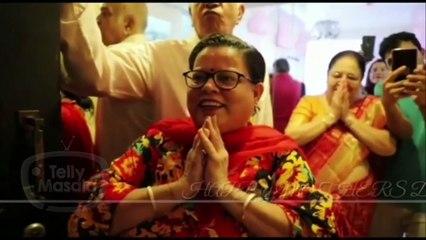 CUTE Moments Mother's Day Rashami, Sidharth, Mahhi, Rithvik, Asha, Karishma and More