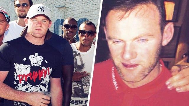 Les 4 choses les plus folles que Wayne Rooney a faites en soirée | Oh My Goal