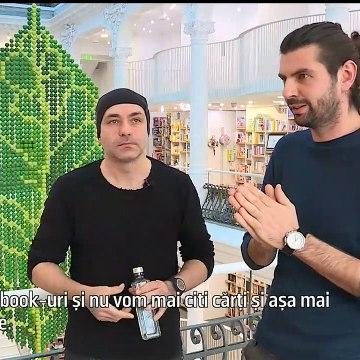 Romanii au talent sezonul 24 episodul 8 online 10 Mai 2020