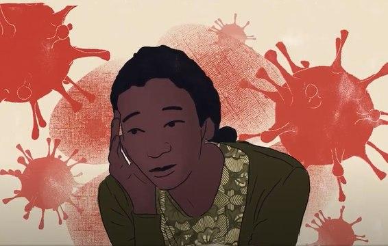 Covid-19 en Afrique : #SansRépit contre les faux médicaments