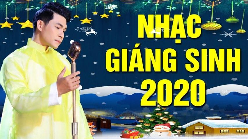 Nhạc Giáng Sinh 2020 - Lk Nhạc Giáng Sinh Noel Hay Nhất 2020 - Liên Khúc Chúc Mừng Giáng Sinh