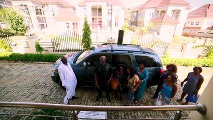 MY HEART NEVER BELONG HERE  2 - LATEST NOLLYWOOD NIGERIAN MOVIE