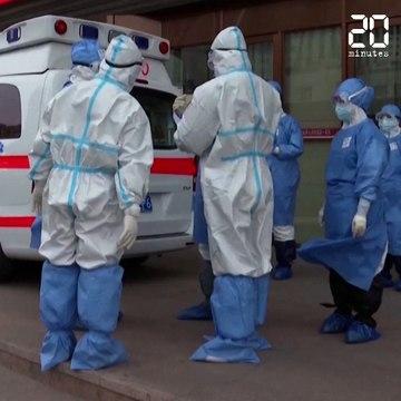 Coronavirus: Cinq nouveaux cas à Wuhan, une première depuis un mois
