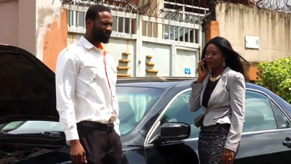 MY NEIGHBOR'S WIFE IS PREGNANT FOR MY HUSBAND  - LATEST NOLLYWOOD BLOCKBUSTER 2020