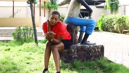 I NEVER KNEW MY BELOVED WIFE WAS HAVING AN AFFAIR OUTSIDE OUR HOME - NEW NIGERIAN TRENDING MOVIE