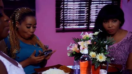 A MAN CAUGHT IN OUR WEB CAN'T RESISIT 3 - 2020 LATEST NIGERIAN MOVIE