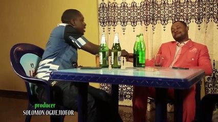 WHEN LOVE HAPPEN AGAIN - 2020 LATEST NIGERIAN MOVIE