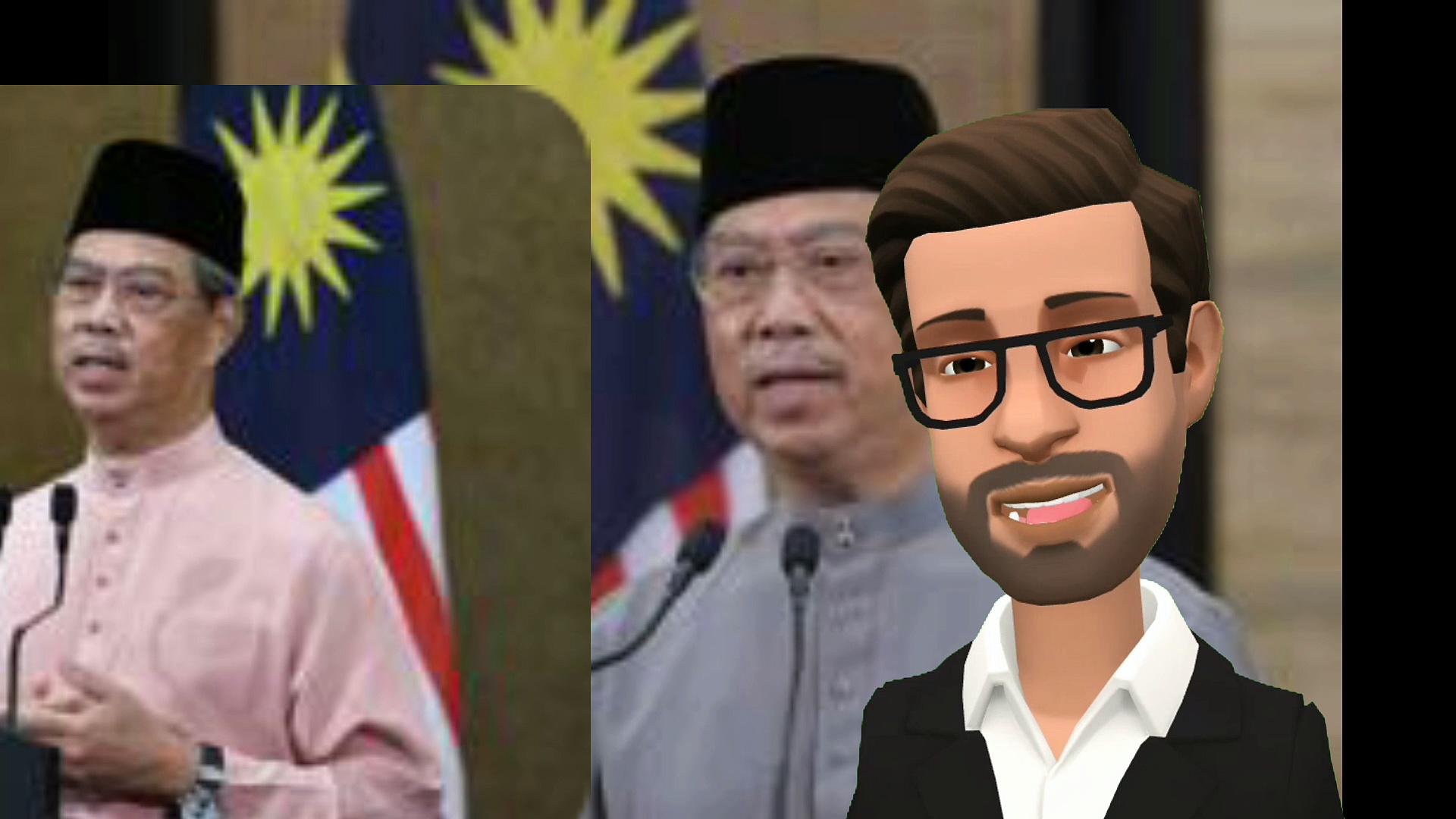 News Malaysia covid-19 Corona virus..@Animation News World.