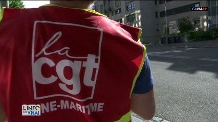 Chez Renault à Sandouville, la CGT bloque la reprise de l'activité de l'usine