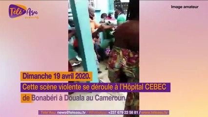 Coronavirus/Cameroun: Un médecin roué de coups par une famille après le décès d'une malade