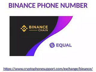 Account Hack in Binance customer service number toll free