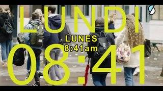 SKAM FRANCE 3X03 sub espanol S03E03 Invasion