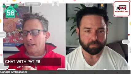 CHAT WITH PAT #6A