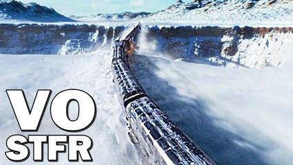 SNOWPIERCER Trailer VOSTFR