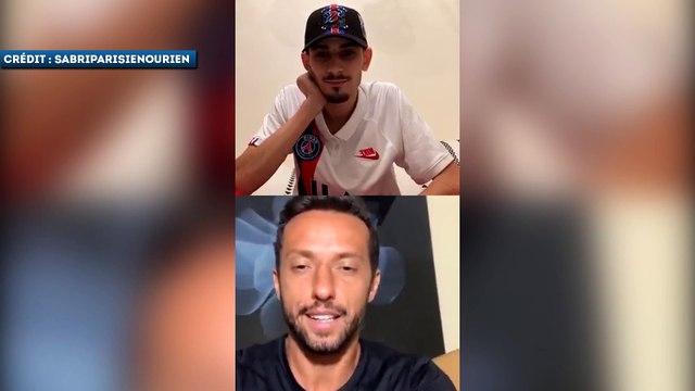 Nenê rêve d'un incroyable come-back au PSG