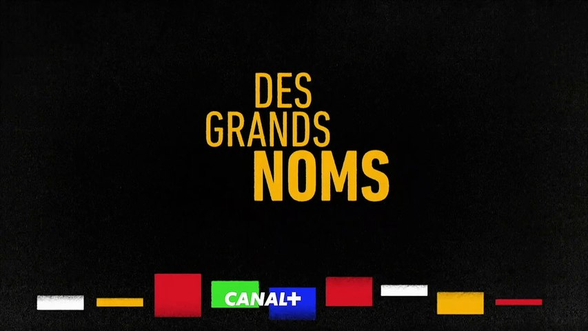 AFRICA AT HOME - le 16 mai sur CANAL+