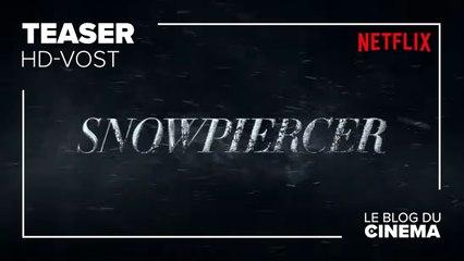 SNOWPIERCER : teaser [HD-VOST]