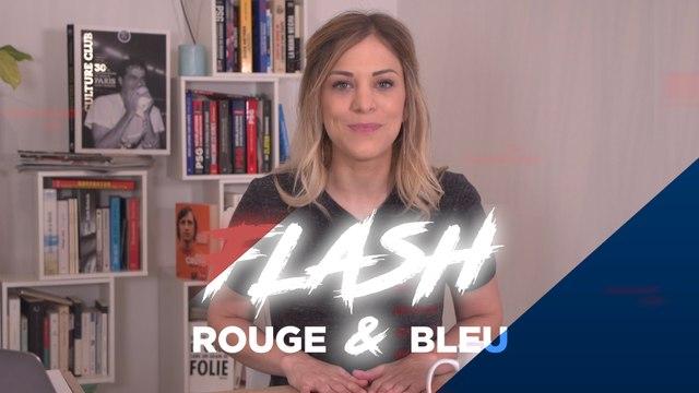 Flash Rouge & Bleu : déconfinement et prudence