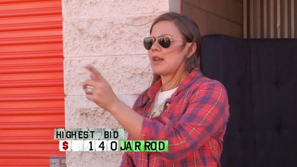 Storage Wars: Pays Off to Party   A&E