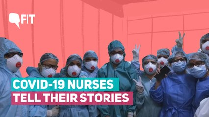 Nurses Day 2020: Watch the Stories of Real Life COVID-19 Heroes