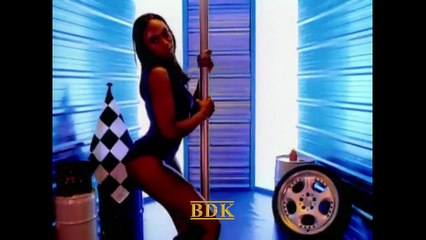 DJ BDK - Hip Hop Rétro 1