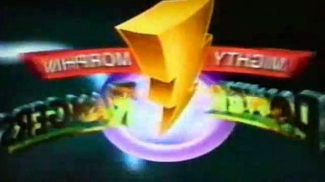 Mighty Morphin Power Rangers Season 2 Episode 44  Return Of The Green Ranger Part One