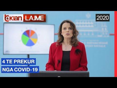 4 te prekur nga Covid-19   Lajme – News