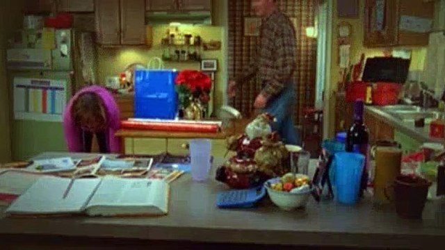 The Middle Season 1 Episode 10 Christmas