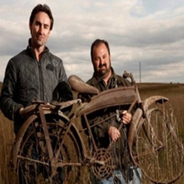 American Pickers Season 21 Episode 17 ((Official)) Full Episodes